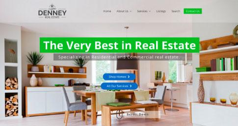Denney Real Estate