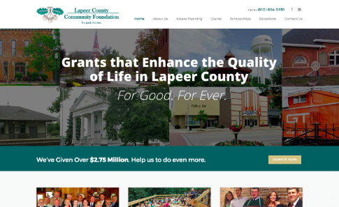 Lapeer County Community Foundation
