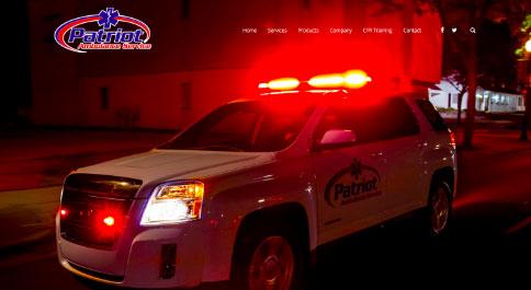 Patriot Ambulance