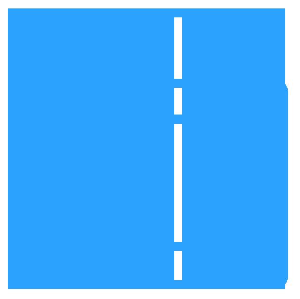 Web Design Services in Flint Custom Icon