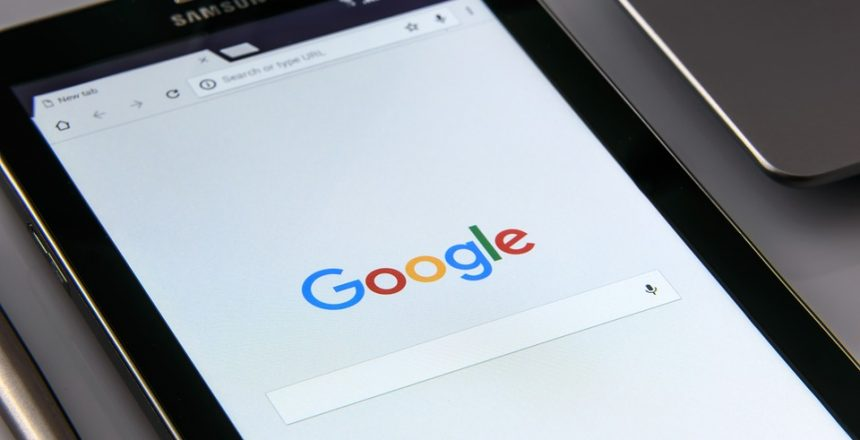 Google On Your Smartphone Internet Www Search