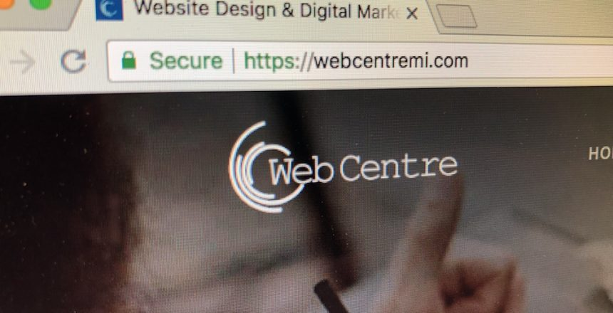 Why do you need an SSL Certificate for your website?